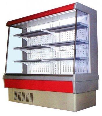 холодильная горка GolfStream Свитязь