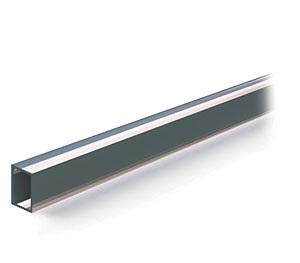 Прямоугольная труба (14x32) HP8