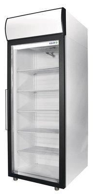 Шкаф холодильный фармацевтический Полаир  ШХФ -0,7ДС