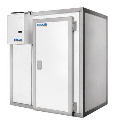 Холодильная камера Professionale из панелей толщиной 100 мм.