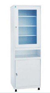 ШМД-02 шкаф для медикаментов и документации