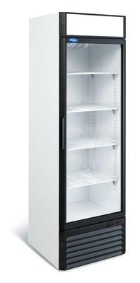 Шкаф холодильный среднетемпературный Капри 0,5СК
