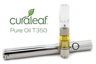 Citron Pure Oil W-T350 S Cartridge 7424 (CL)