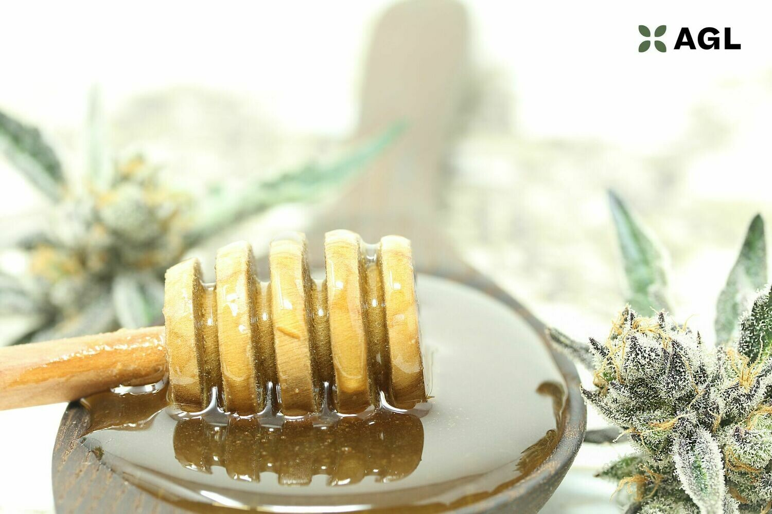 Cannabidiol D 1:1 Honey NDC: 6931 (AGL)