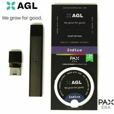 Indicol FG PAX ERA 368 NDC: 6995 (AGL)