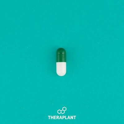 Indoti T30 7010 (30 mg THC x 10 Capsules)(TP)