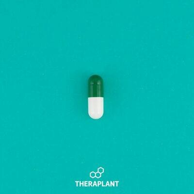 Indoti T50 7011 (50 mg THC x 10 Capsules)(TP)