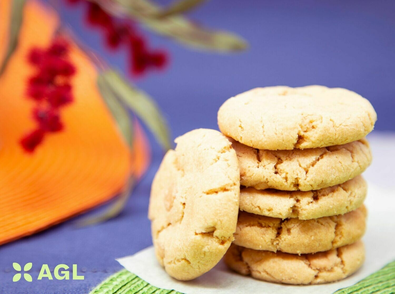 Sativum Peanut Butter Chip Cookie NDC: 5708 (20mg)(AGL)