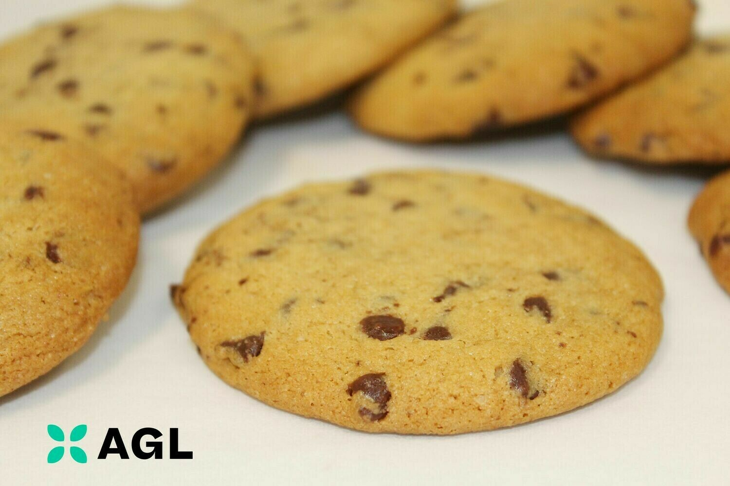 Indicore Chocolate Chip Cookie NDC: 7130 (20mg)(AGL)