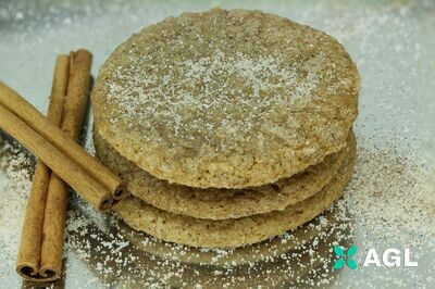 Sativum French Toast Cookie NDC: 5707 (40mg)(AGL)
