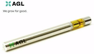 Cannabidiol H 1:1 PURE MINI VAPE T123 C121 NDC: 7235 (AGL)
