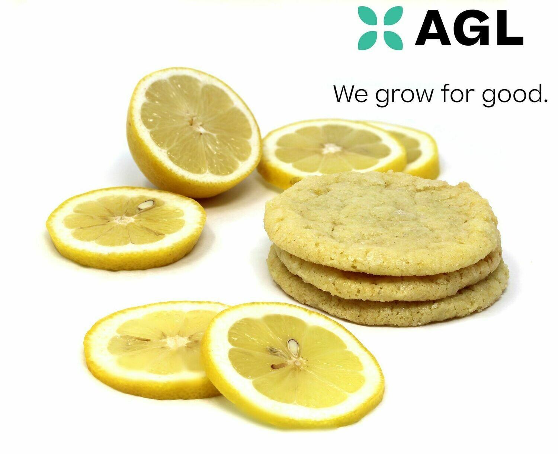 Cannabidiol D 1:1 Lemon Cookie NDC: 6976 (20mg)(AGL)
