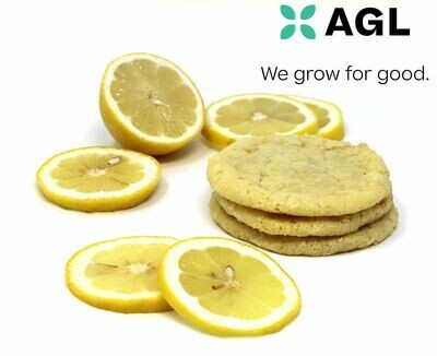 Cannabidiol D 1:1 Lemon Cookie NDC: 6976 (20mg)(AGL)
