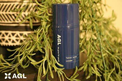 Hybridol Lavender Lotion NDC: 7208 (100mg)(AGL)