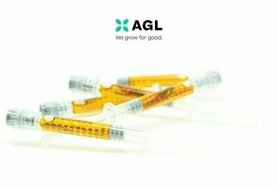Cannabidiol D Oil 1:9 T67 C626 NDC: 7608 (1mL)(AGL)