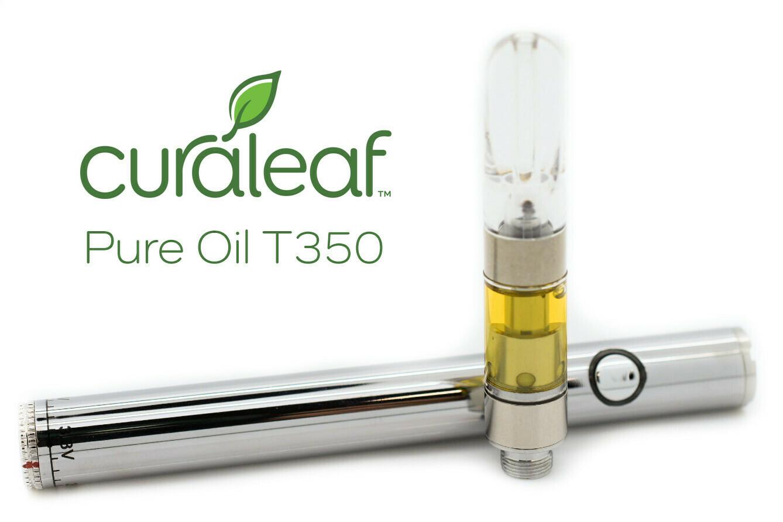 Ruby Pure Oil E-T350 H Cartridge 7447 (CL)