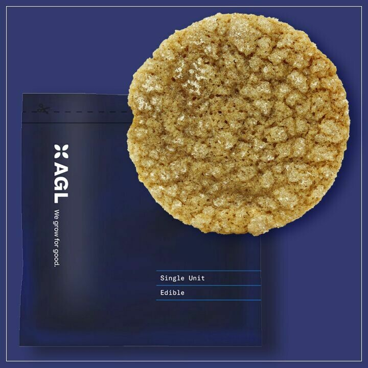 Sativum French Toast Cookie NDC: 7721 (40mg)(AGL)