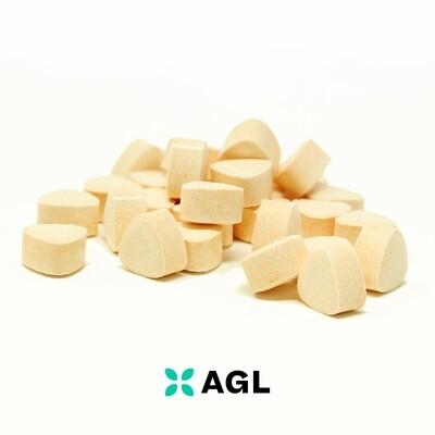Sativarin Micro Tablets NDC: 7777 (30 x 5mg Tablets)(AGL)