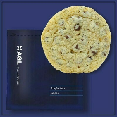 Indicore Chocolate Chip Cookie NDC: 8115 (20mg)(AGL)