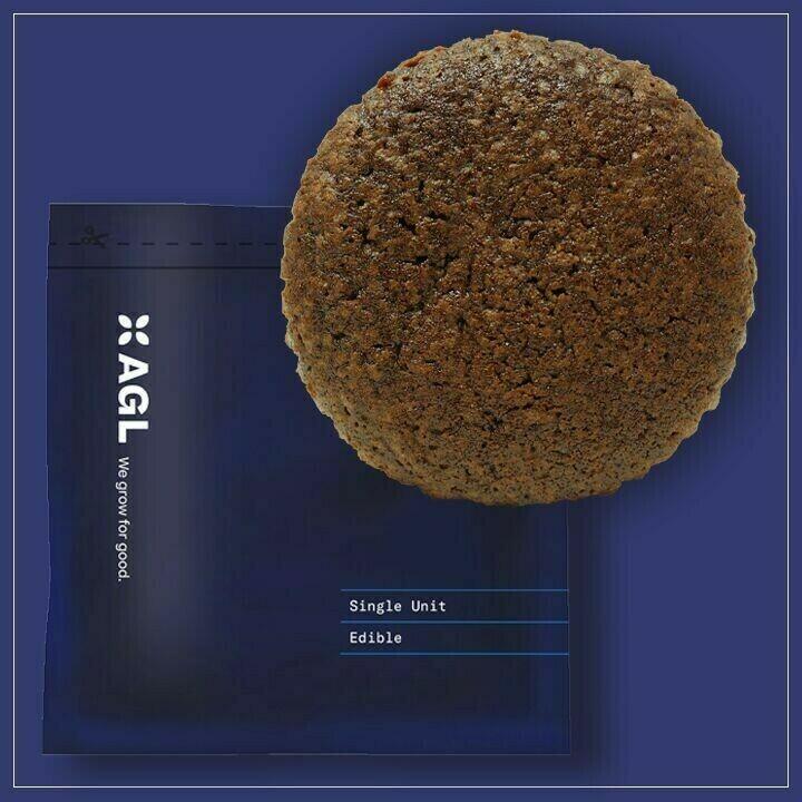 Indicore Brownie NDC: 8119 (20mg)(AGL)
