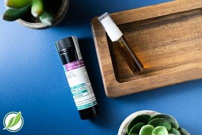 T125C125 I Oral Spray 7891 - Peppermint Flavor (1.4 mg THC/1.5 mg CBD per Spray)(5mL)(CPS)