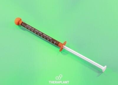 360X T796C1 8045 (1 mL Hybrid Oil Syringe)