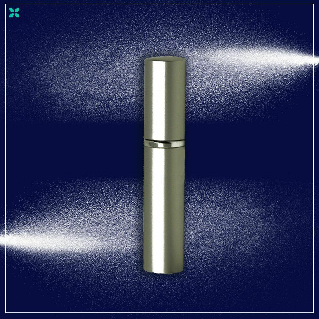 Indicol Sublingual Spray NDC: 8107 (200mg THC)(AGL)