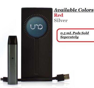 CCELL-UNO (Pod-Style Vaporizer)