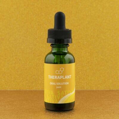 Savoti T445 8103 (14.8 mg THC/mL x 30 mL)(TP)