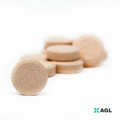 Sativarin Tablets NDC: 7688 (10 x 20mg)(AGL)