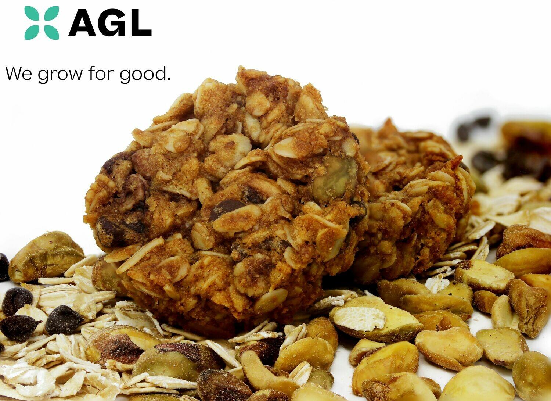 Sativum Pistachio Granola Bite NDC: 8127  (20 mg)(AGL)