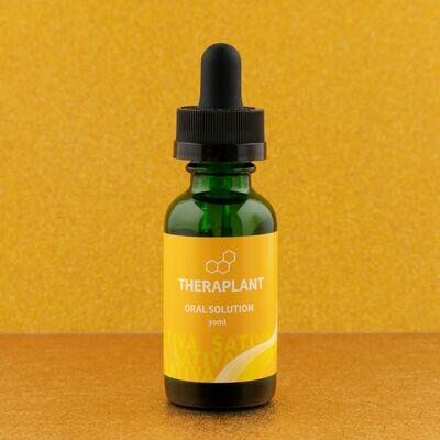 Aniva T834 8453 - 30mL Oral Solution (Theraplant)