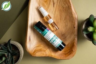 T125C125 I Oral Spray 8350 (1.5 mg THC/1.5 mg CBD per Spray)(CPS)