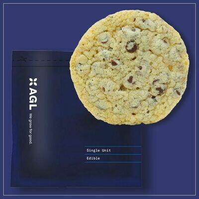 Indicore Chocolate Chip Cookies NDC: 8642  (20 mg THC)(AGL)