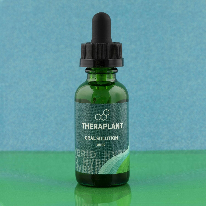 Pagoti T869 8473 (28.98 mg THC x 30 mL)(TP)