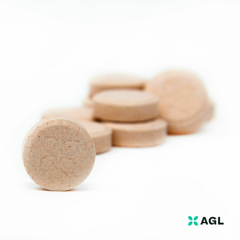 Sativarin Tablets NDC: 8682 (20 mg THC x 10 Tablets)(AGL)
