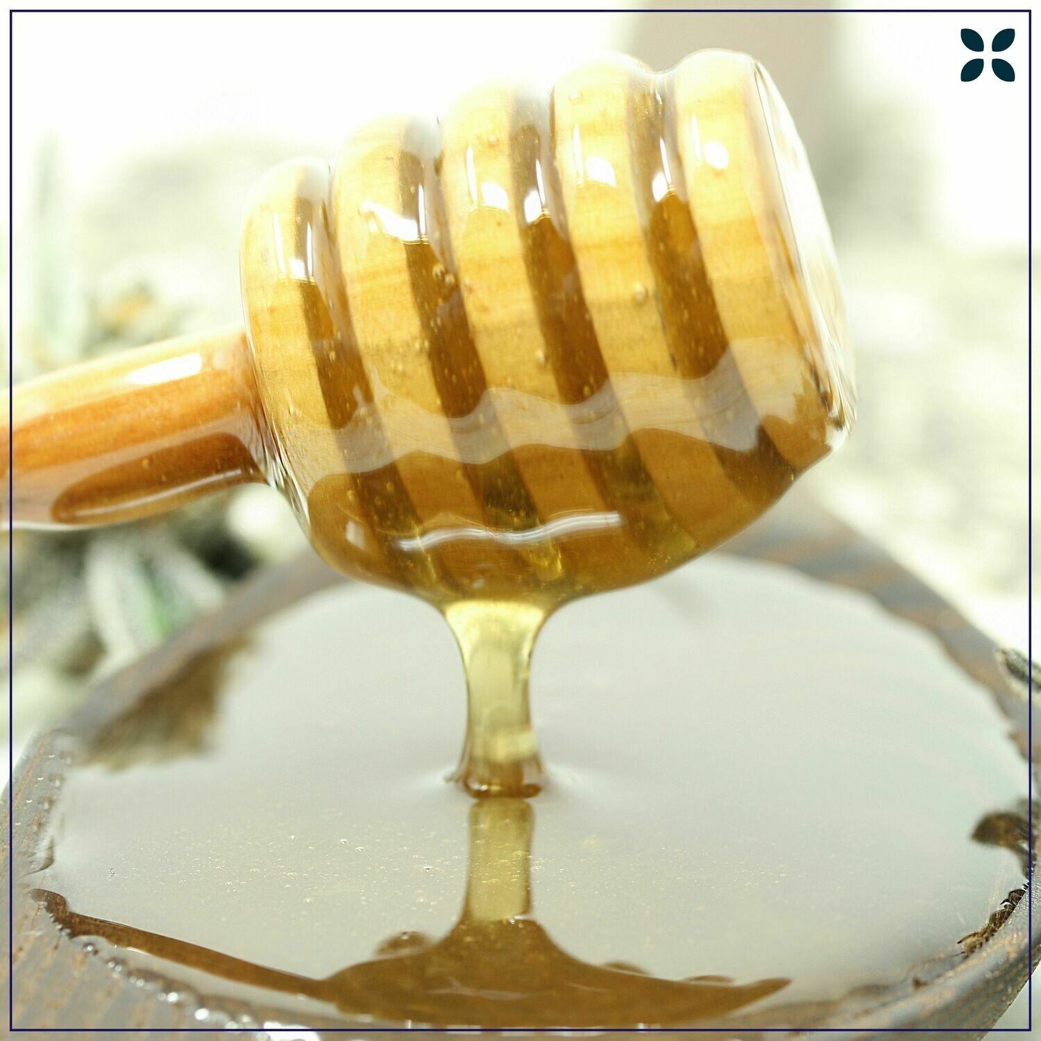Sativum Honey NDC: 8660  (25.6 mg THC/Tbsp)(AGL)
