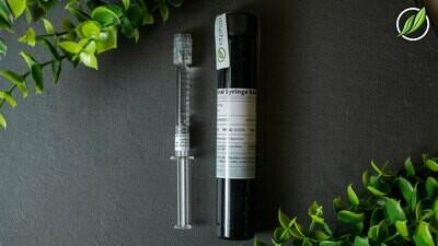 C250 Oral Syringe 8404 (1 mL Syringe)(CPS)