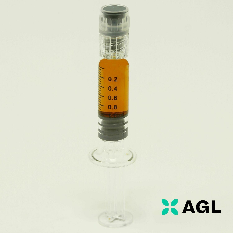 Cannabidiol H 2:5 PURE OIL T235 C635 NDC: 8624 (1 mL Syringe)(AGL)
