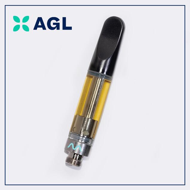 Cannabidiol G 2:3 PURE RYTHM VPEN T292 C452 NDC: 8738 (1.0 gm Cartridge)(AGL)