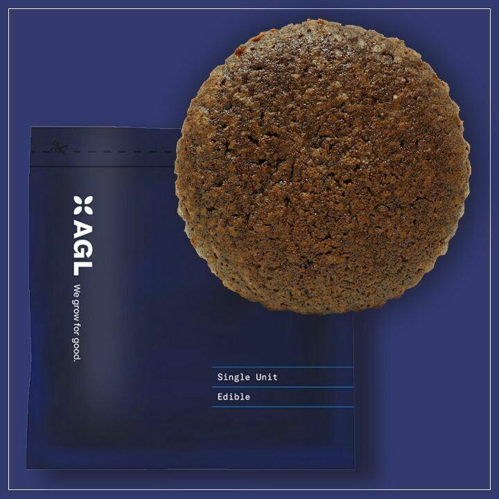 Indicore Brownie NDC: 8684 - 20mg (AGL)
