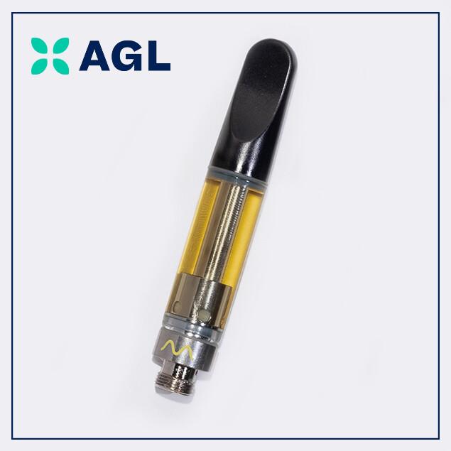 Sativarin S PURE RYTHM VPEN 383 NDC: 8754 (0.5g Cartridge)(AGL)