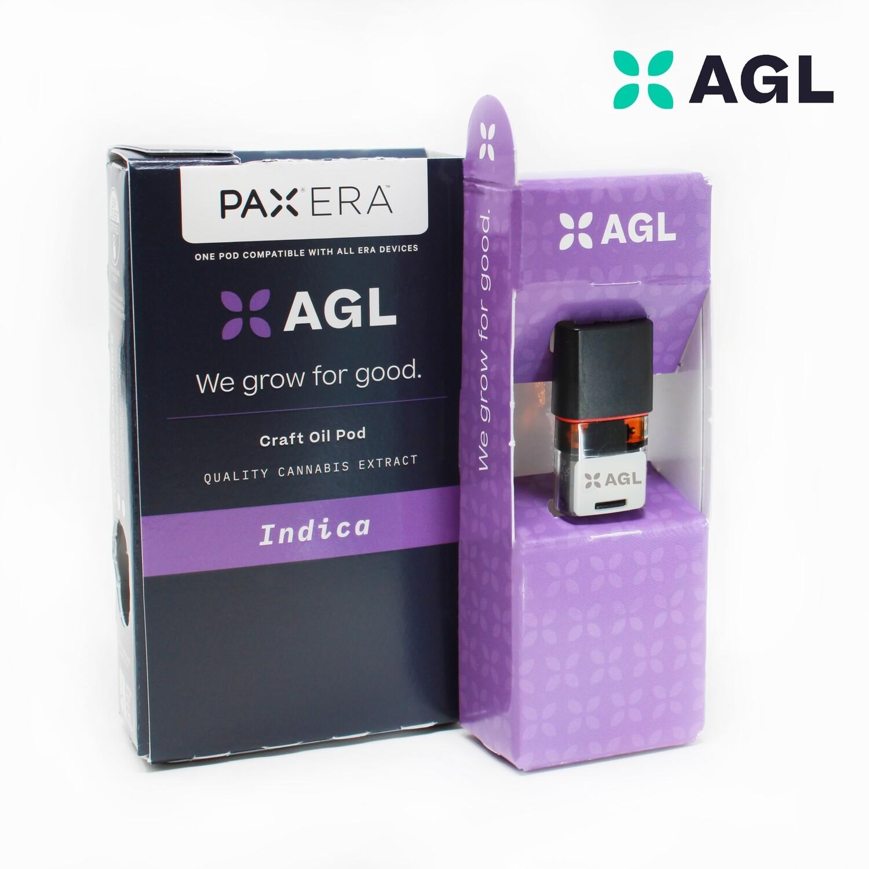Indicol AB PURE PAX ERA 387 NDC: 8710 (POD ONLY)(AGL)