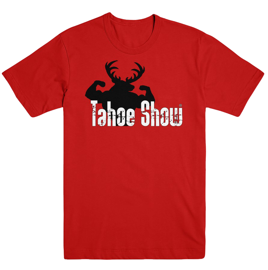Tahoe Show Men's T-Shirt 60041