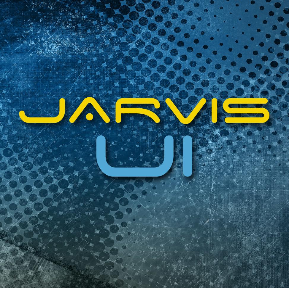 Jarvis UI JRVUI