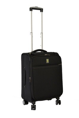 OREGAMI DISCOVER Carry-On Bag With FIT PLUS Organizer