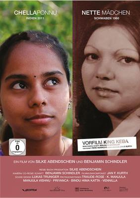 Chellaponnu - Nette Mädchen. Indien 2011 - Schwaben 1960