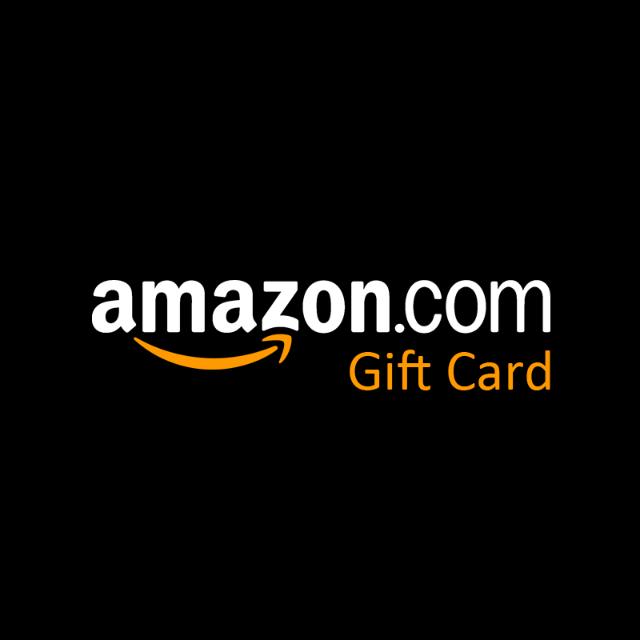 Amazon Gift Card US $5 $10 $15 $20 $25 $50 $100