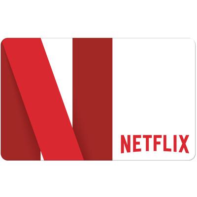 Netflix Gift Card USA