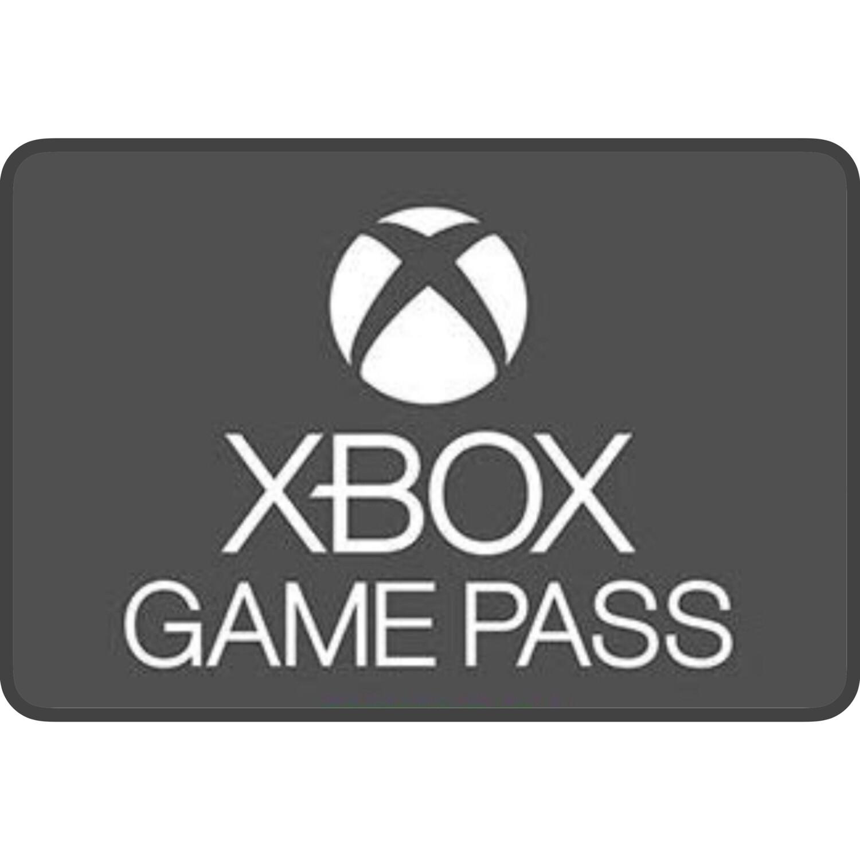 Xbox Game Pass - 1, 3, 6, 12 Months Membership